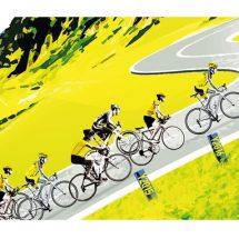 SPONSOR ชวนปั่นจักรยานท่ามกลางขุนเขา