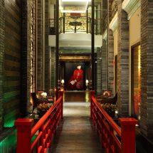 พักสบายที่ โรงแรมเซี่ยงไฮ้แมนชั่น เยาวราช