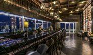 เอสเทรอลาร์ สกาย เลาจน์ รูฟท็อปบาร์แห่งแรกในเมืองภูเก็ต