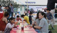 วอลโว่ กรุ๊ป จัดงานวันเด็ก สร้างจิตสำนึกด้านความปลอดภัย