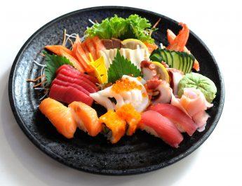 """เจ้าพระยาปาร์ค…เปิดโปรใหม่""""Premium sushi"""""""