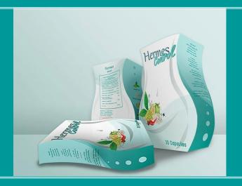 Hermes Contrrol  ตัวช่วยควบคุมน้ำหนัก ให้คุณหนุ่มๆ