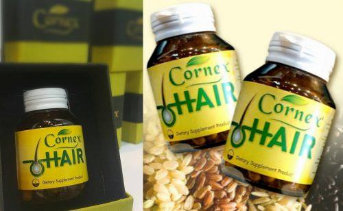 cornex-hair