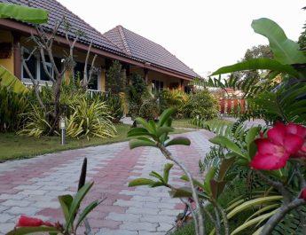 Baan Penny Resort, กรุงเก่า, จังหวัดพระนครศรีอยุธยา,