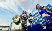 MAXIMUS สนับสนุน ทีมนักแข่ง UTR-DR.BIKE RACING TEAM