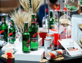 สัมผัสประสบการณ์การดื่มด่ำที่ดีที่สุดในแบบ เฟเดอร์บรอย (Federbräu)