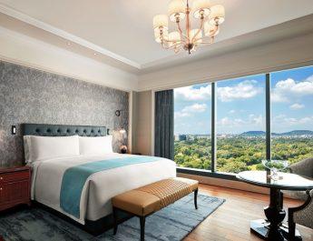 เที่ยวอินเดีย พักหรู ที่ The Ritz-Carlton เมืองปูเน่