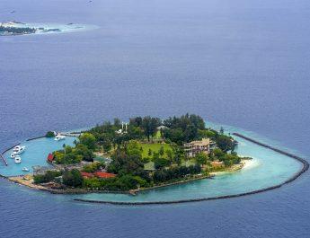 นิทรรศการภาพถ่ายสาธารณรัฐมัลดีฟส์  Maldives..The sunny side of life…