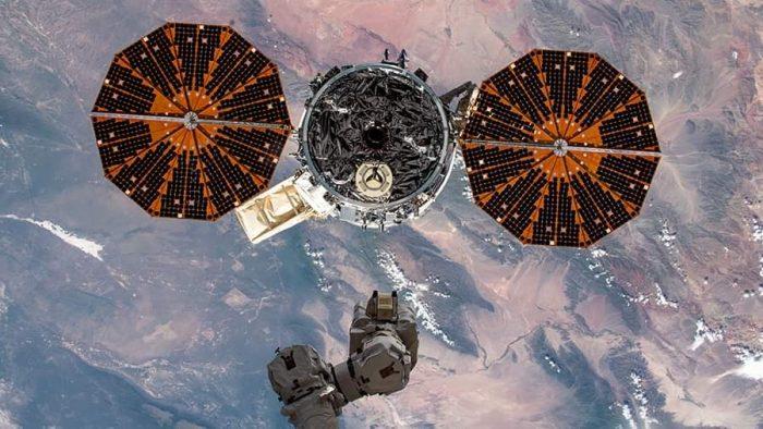 สถานีอวกาศนานาชาติ ของ NASA